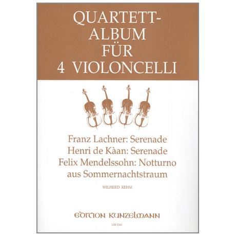 Quartett-Album