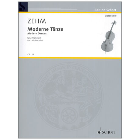 Zehm, F.: Moderne Tänze