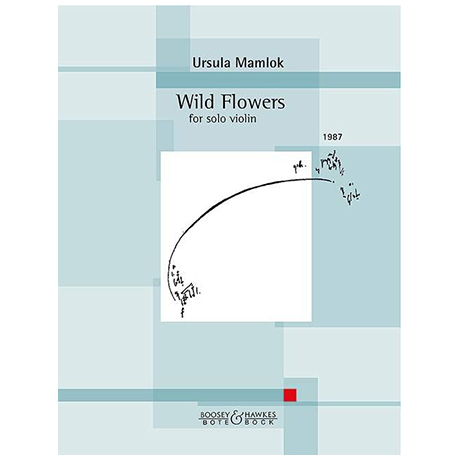 Mamlok, U.: Wild flowers