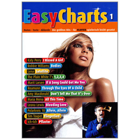 Easy Charts 1