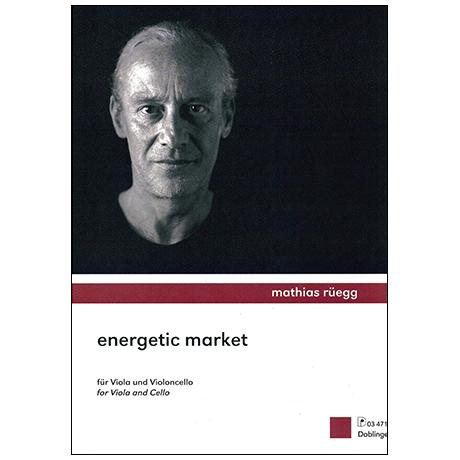 Rüegg, M.: Energetic Market