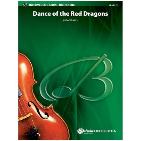 Hopkins, M.: Dance of the Red Dragons