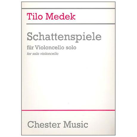 Medek, T.: Schattenspiele