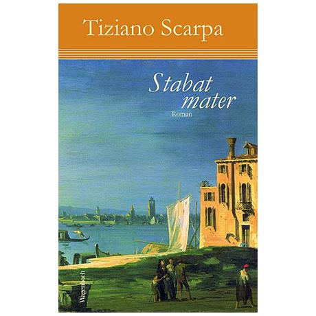 Scarpa, T.: Stabat Mater