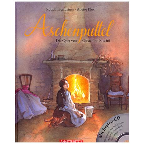 Aschenputtel - Die Oper von G. Rossini (+CD)