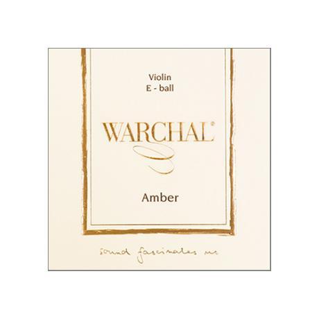 WARCHAL Amber Violinsaite E