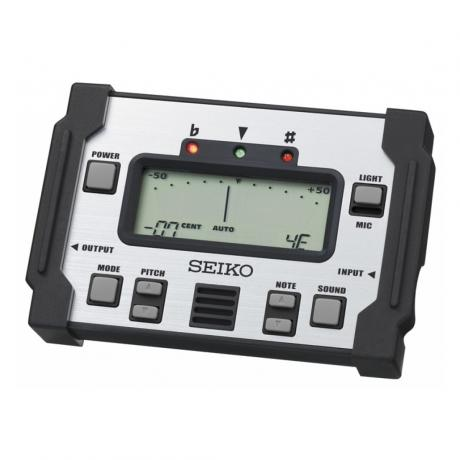 SEIKO Durable Tuner