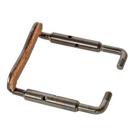 Titan-Schrauben für Kinnhalter