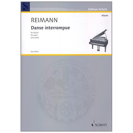 Reimann, A.: Danse interrompue