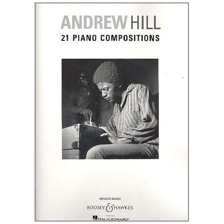 Hill, A.: 21 Piano Compositions