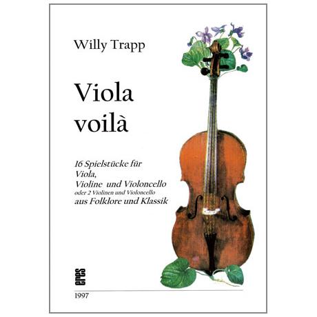 Trapp, W.: Viola Voilà