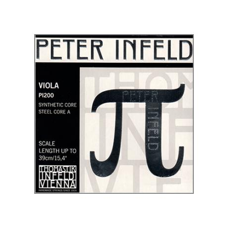 THOMASTIK Peter INFELD Violasaite G