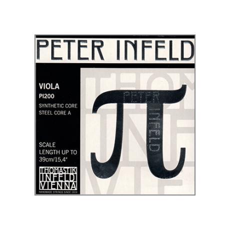 THOMASTIK Peter INFELD Violasaite G