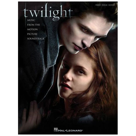 The Twilight Saga – Twilight