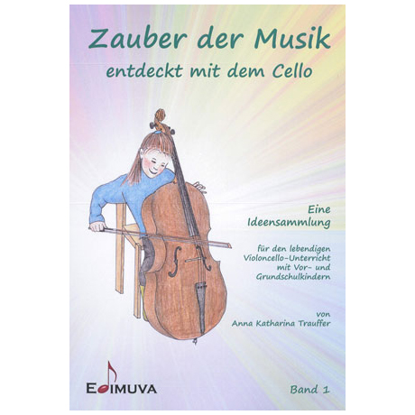 Trauffer, A.K.: Zauber der Musik Band 1