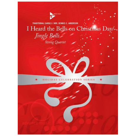 Anderson, D.C.: I Heard the Bells on Christmas Day / Jingle Bells