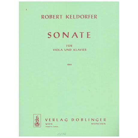 Keldorfer, R.: Sonate