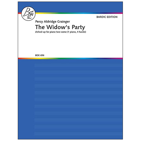 Grainger, P. A.: The Widow's Party