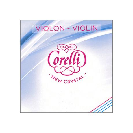 CORELLI New Crystal Violinsaite G