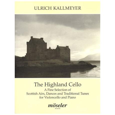 Kallmeyer, U.: The Highland Cello