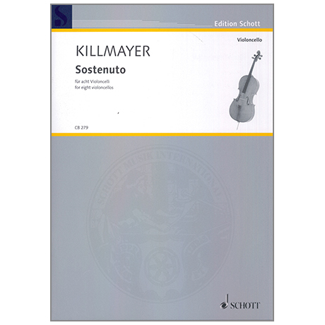 Killmayer, W.: Sostenuto