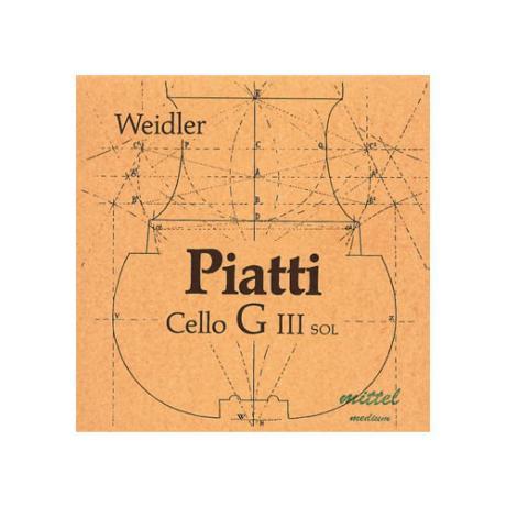 PIATTI Cellosaite G