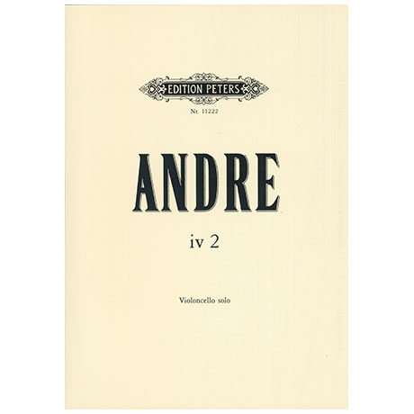 Andre, M.: iv 2