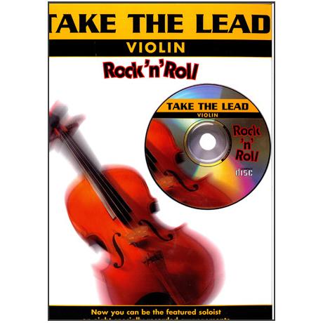 Take The Lead Rock'n'roll (+CD)