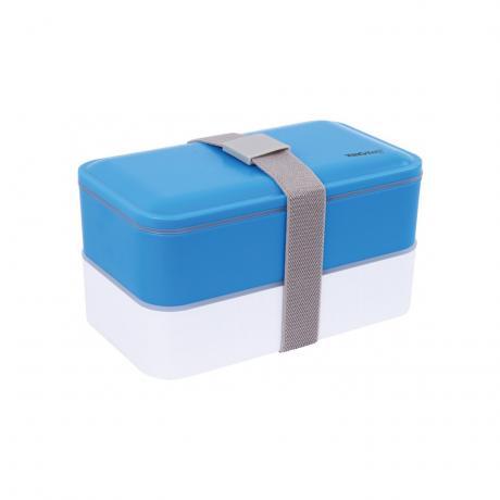 Lunch Box Set blau