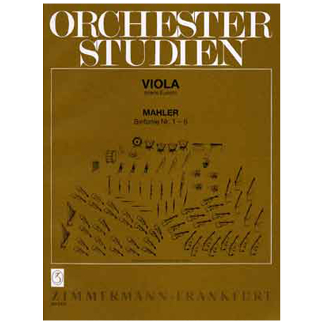Ochesterstudien: Mahler