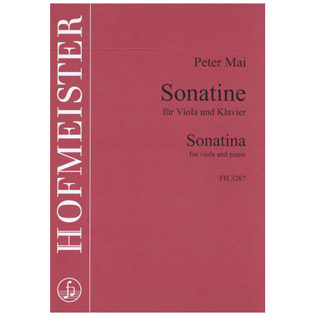 Mai, P.: Sonatine