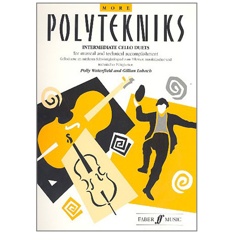 Waterfield, P.: More Polytekniks