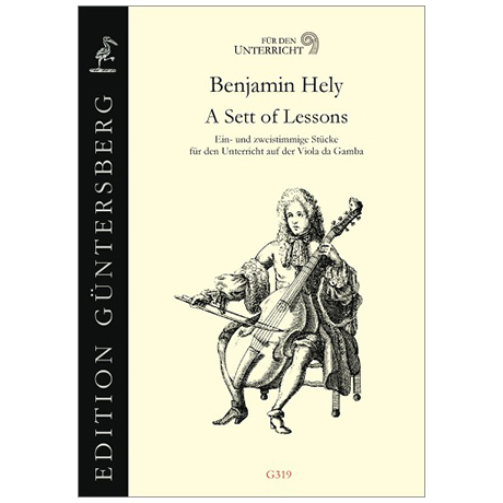 Hely, B.: A Sett of Lessons