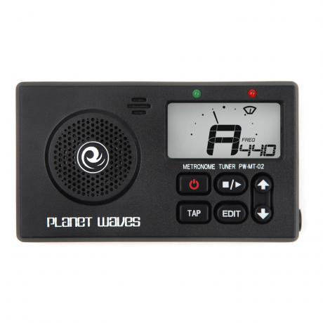 Planet Waves Metrotuner