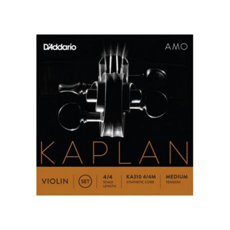 KAPLAN Amo violin string G