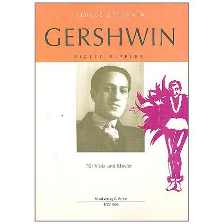 Gershwin, G.: Rialto Ripples