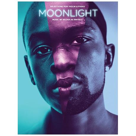 Britell, N.: Moonlight