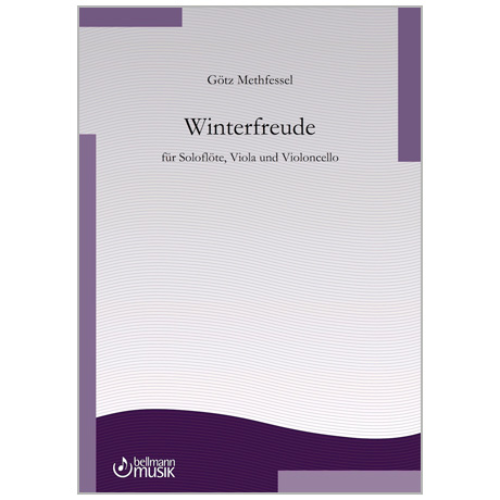 Methfessel, G.: Winterfreude