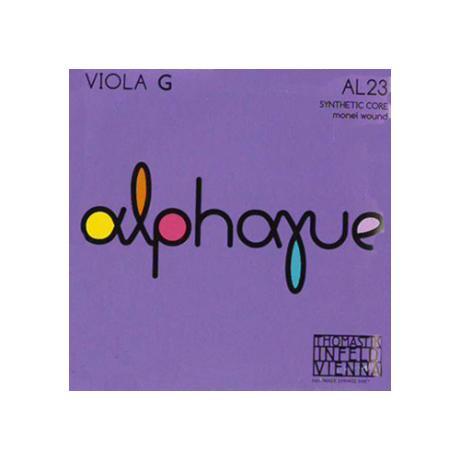 THOMASTIK Alphayue viola string G