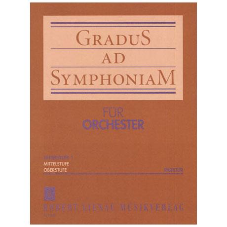 Gradus ad Symphoniam Band 1 - Unterstufe