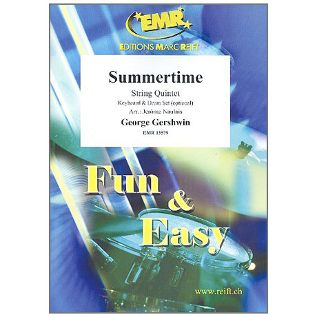 Gershwin, G.: Summertime