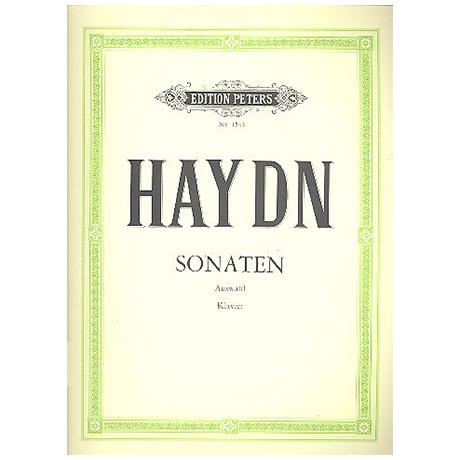 Haydn, J.: Sonaten-Auswahl
