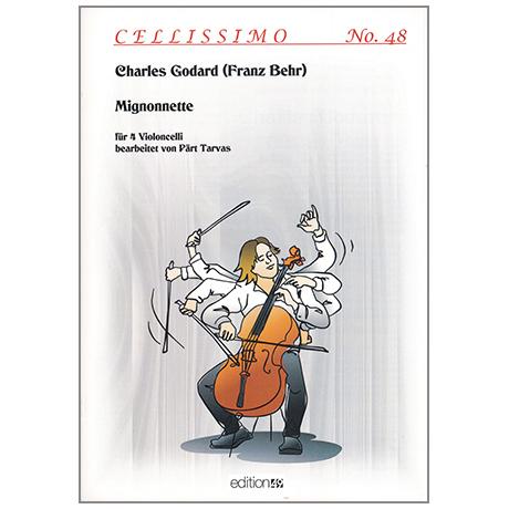Godard, C. (Franz Behr): Mignonnette