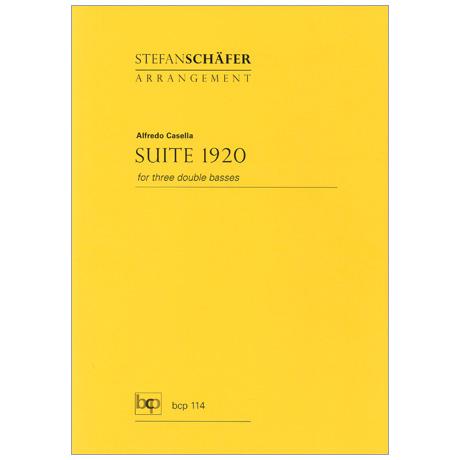 Casella, A.: Suite 1920