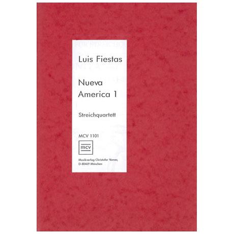 Fiestas, L.: Nueva America 1