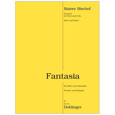 Bischof, R.: Fantasia