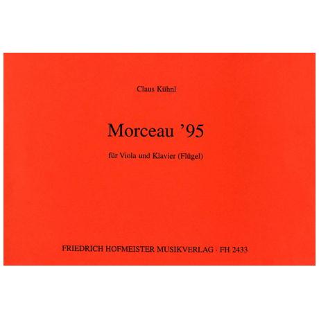 Kühnl, C.: Morceau '95