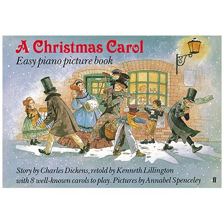 Lillington, K.: Christmas Carol