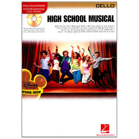 High School Musical (+CD)