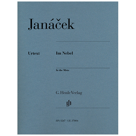 Janácek, L.:  Im Nebel
